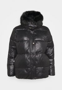 River Island Petite - Winter jacket - black - 1
