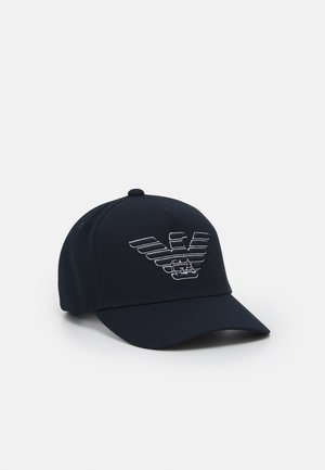 BASEBALL HAT UNISEX - Cappellino - dark blue