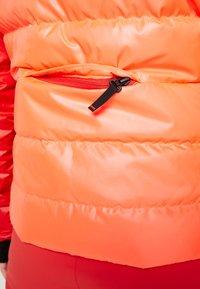 Bogner Fire + Ice - FARINA - Skijacke - orange/apricot - 10