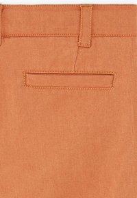 Natalys - Trousers - brown - 3