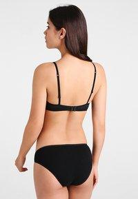 Calvin Klein Underwear - LIGHTLY LINED - Triangel-BH - black - 2