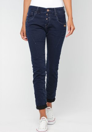 GEORGINA  - Slim fit jeans - midnight