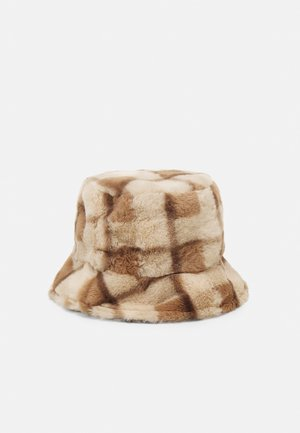 FANTI BUCKET HAT - Cappello - warm sand