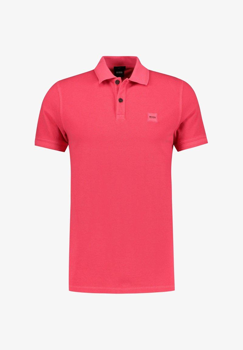 BOSS - Polo shirt - pink