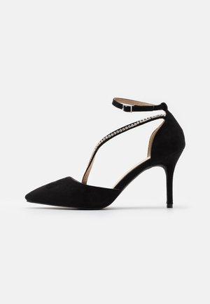 ABNEL - Classic heels - black