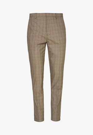 OAT BURG HLIGHT - Pantaloni - neutral