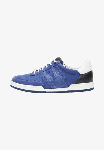 TREVISO - Trainers - blau