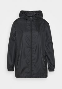 CAPSULE by Simply Be - Summer jacket - black - 0