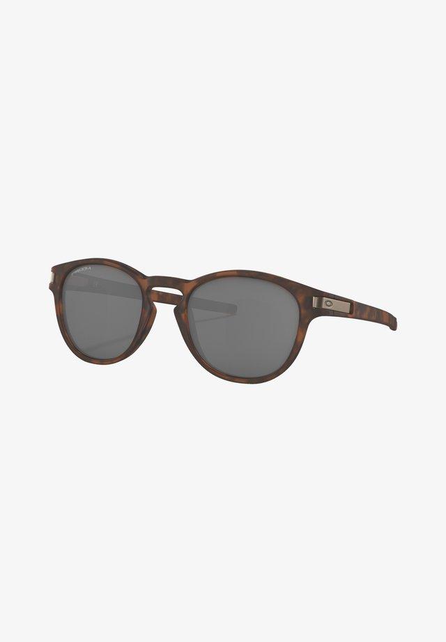 PRIZM  - Sonnenbrille - matte brown tortoise