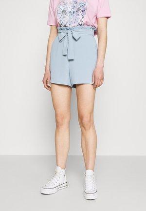 VIRASHA  - Shorts - ashley blue