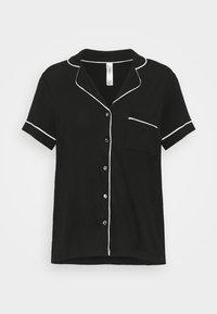Lindex - CISSI - Haut de pyjama - black - 3