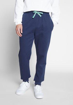 ONSORGANIC SWEAT PANTS - Pantaloni sportivi - dress blues