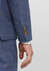 Van Gils - ELWYN  - Suit jacket - blue