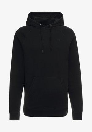 MN VERSA - Hoodie - black