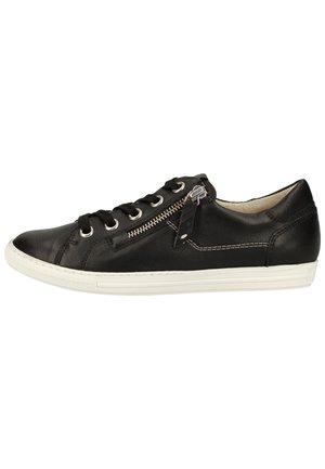 Zapatillas - schwarz 27
