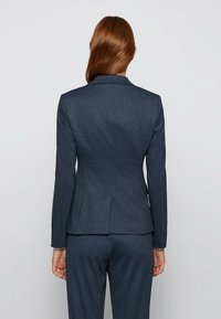 BOSS - JALETIA - Blazer - patterned - 2