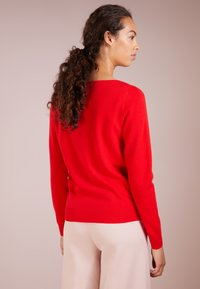 Repeat - Jumper - red - 2