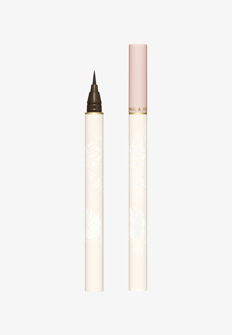 Paul & Joe Beaute - LIQUID EYE LINER - Eyeliner - 01 true black