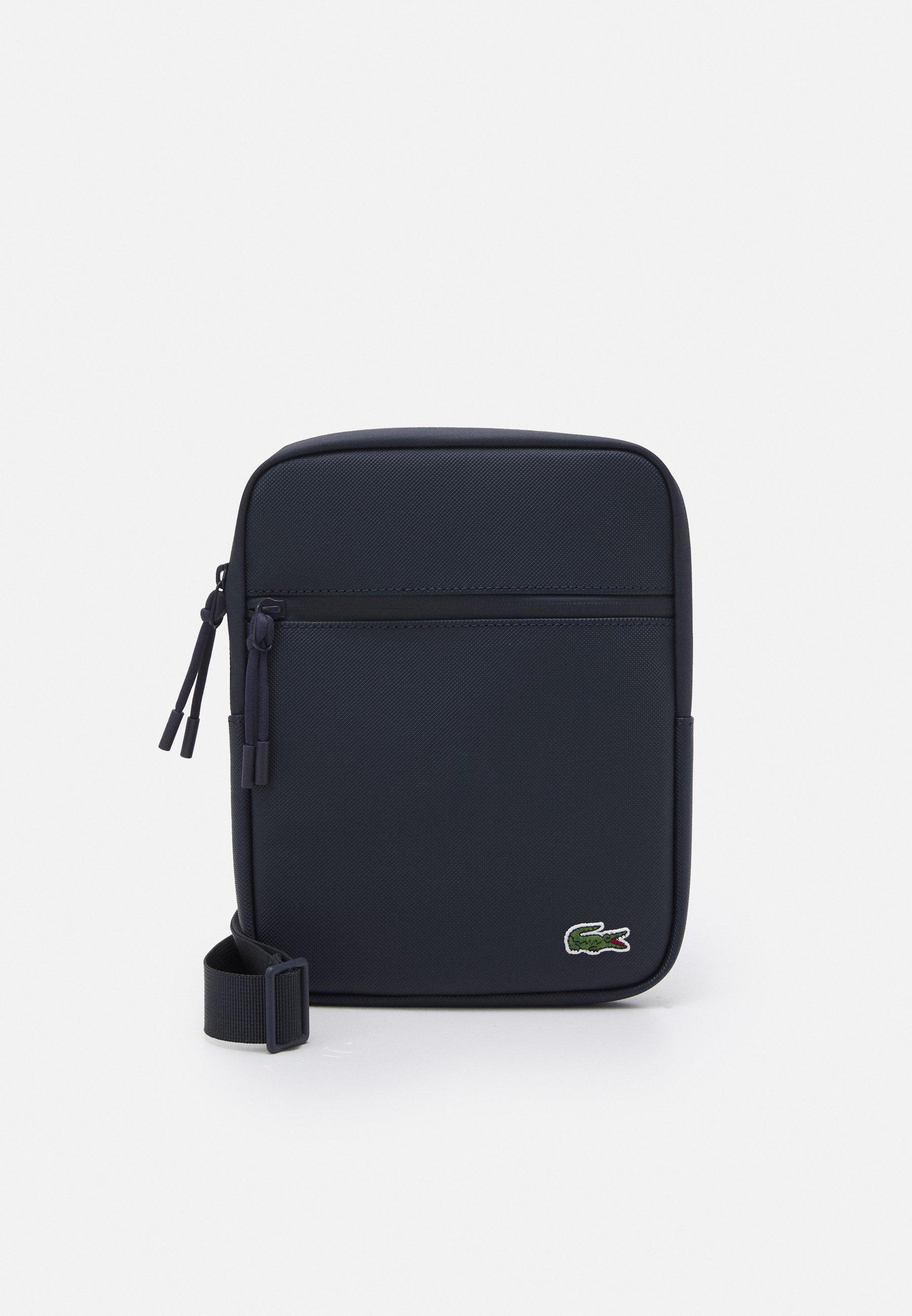 Men FLAT CROSSOVER BAG - Across body bag