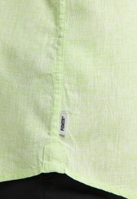 Pioneer Authentic Jeans - Overhemd - pistachio - 6