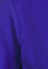 Zign - T-shirts basic - blue - 2