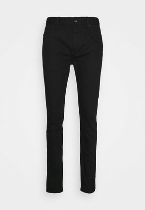 MORGAN - Slim fit jeans - black