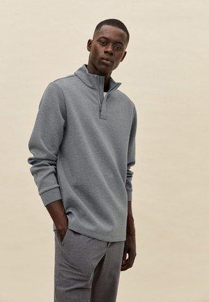 PLUTO - Sweatshirt - gris