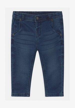 TERRY  - Slim fit jeans - dark denim