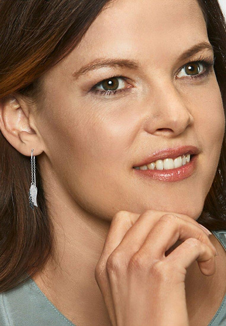 Engelsrufer - Earrings - silber