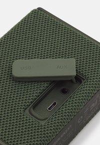 Urbanista - SYDNEY UNISEX - Other accessories - olive green - 4