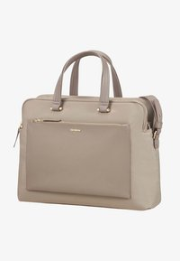 Samsonite - ZALIA - Laptop bag - beige - 0