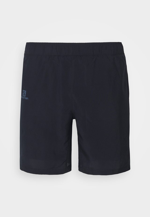 AGILE SHORT - Outdoorshorts - night sky