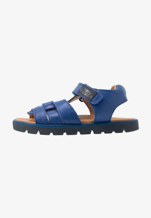 KEKO MEDIUM FIT - Sandaler - blue electric