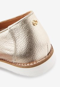 Next - Loafers - gold - 2