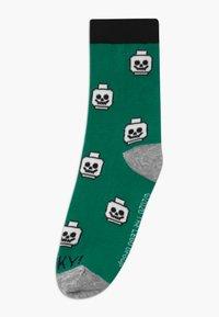 LEGO Wear - 3 PACK - Socks - grey - 1