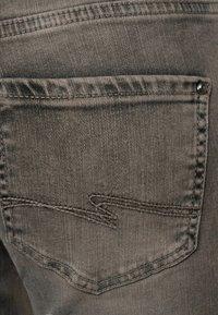 Street One - Slim fit jeans - braun - 3