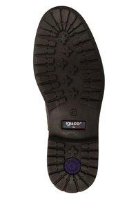 IGI&CO - Classic ankle boots - legno 11 - 4