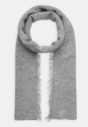 Scarf - light grey