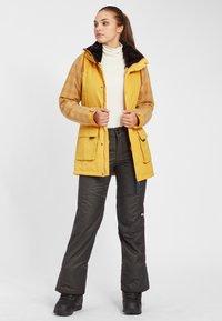 O'Neill - SNOW PARKA - Snowboard jacket - old gold - 1
