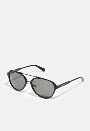 UNISEX - Sunglasses - black
