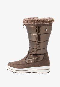 Caprice - Winter boots - bronce - 1