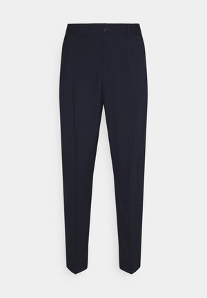 PACO TECH - Trousers - dark blue