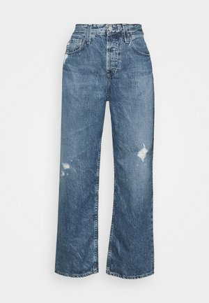 KNOX - Flared Jeans - inla