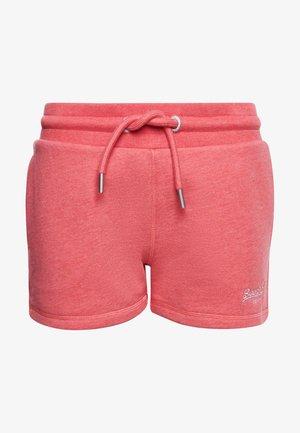 Shorts - coral marl