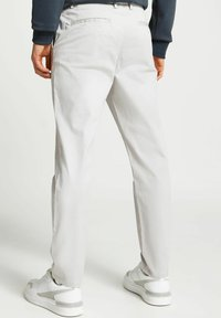 River Island - Trousers - stone - 2
