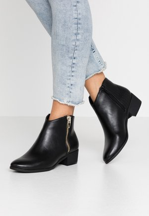 CALLIIE - Ankle boots - black