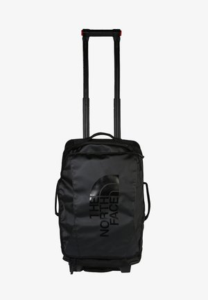 ROLLING THUNDER - 22 - Wheeled suitcase - black