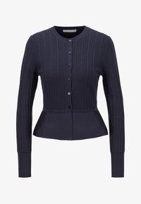 BOSS - FAYAL - Cardigan - patterned - 4