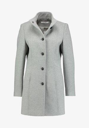 AMAYA - Short coat - gris clair
