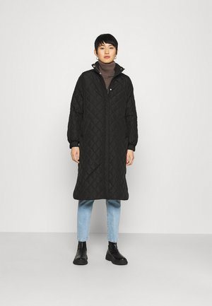 HEBA JACKET - Winterjas - black